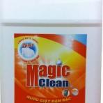 Nước giặt Magic Clean 2in1 can 4kg