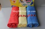 Bộ 3 khăn tắm Phong Phú – Alaxan