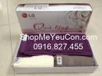 Bộ 3 khăn Everon LG (1 khăn đại + 2 khăn mặt)