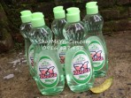 Nước rửa bát Nhật 600ml