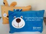 Gối an toàn đa năng hình thú Nestle