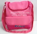 Túi đựng đồ cho bé Friso new (màu hồng)