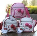 Túi đeo chéo Hello Kitty – TKT 6