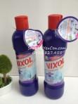 Tẩy nhà vệ sinh Vixol 450ml