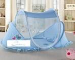 Màn chụp chống muỗi tự bung Happy Baby
