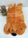 Túi sưởi hình cún vàng