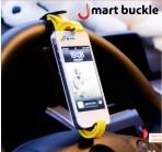 Giá kẹp điện thoại trên ô tô