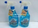 Nước rửa kính/ rửa bếp King Stella 600ml