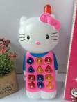 Điện thoại cầm tay Kitty