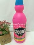 Nước tẩy quần áo màu Cocorex 500ml