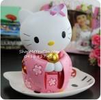 Heo đất Hello Kitty Kimono