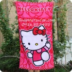 Khăn tắm Hello Kitty – SPKT 42