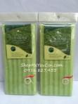 Khăn tắm cọ lưng Hàn Quốc Trà xanh