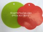Miếng cách nhiệt silicon Homio