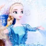 Búp bê công chúa Frozen size lớn