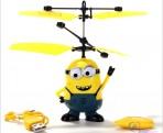 Đồ chơi RC Helicopter Minions