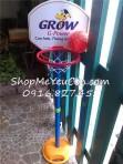 Cột bóng rổ Abbott cho bé