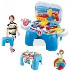 Bộ đồ chơi ghế bác sĩ Enfa (thanh lý)