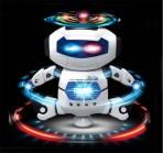 Robot thông minh 360 độ