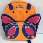 Balo hình bướm NanKid4