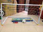 Bộ khung thành bóng đá mini Abbott