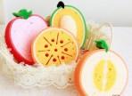 Mút rửa bát hình hoa quả