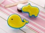 Đèn ngủ cảm ứng Hippo/ Cá heo