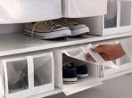 Hộp đựng giầy Skubb Ikea