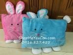 Gối an toàn đa năng hình thỏ Nestle