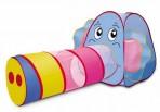 Lều bóng tự bung 2 khoang hình voi