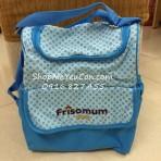 Túi đựng đồ cho bé Friso new (màu xanh)