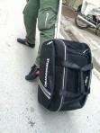Túi du lịch cần kéo Panasonic