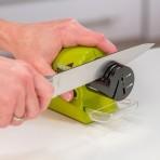 Máy mài dao kéo Swifty Sharp