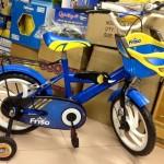 Xe đạp địa hình Friso new (14 inch)