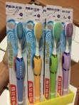 Bàn chải đánh răng Hàn Quốc Clean VP