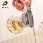 Vịt dầu mắm thủy tinh để bàn Eko #44225