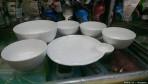 Bộ bát đĩa 6 món cao cấp Vinamilk