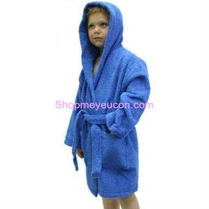 Áo choàng tắm trẻ em