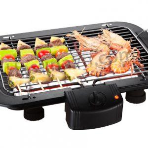 Bếp nướng không khói BBQ Queen Sony